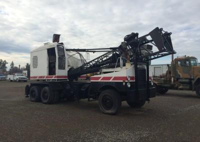 Northwest Truck Crane